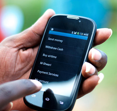 What is Mobile Money