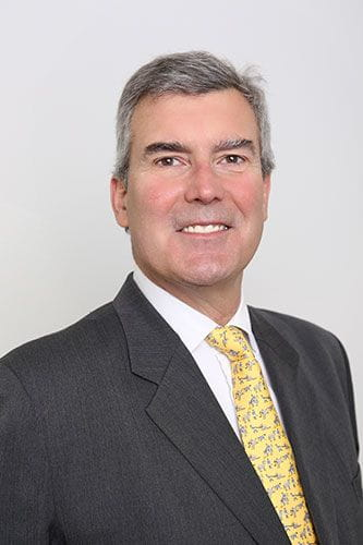 Jonathan Addis OBE, Independent Non-Executive Director
